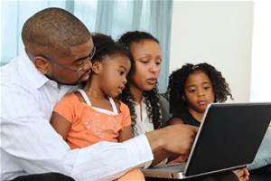 Support Online Tutoring of Children